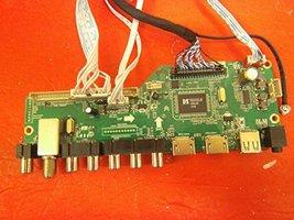 RCA LED60B55R12Q LD.3393.B VIDEO BOARD