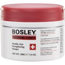 Bosley Professional Healthy Hair Strengthening Masque 7oz - $44.95