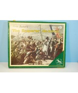 Kevin Zuckers The Emperor Returns Clash of Arms 1986 Unpunched Napoleon ... - $60.43