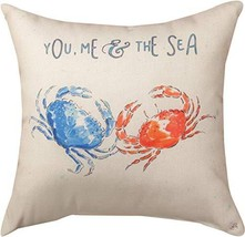 Manual Maritime You Me & The Sea -DBR-12 Pillow 100 HR - $28.68