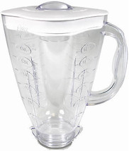 5-Cup Glass Blender Container - $33.65