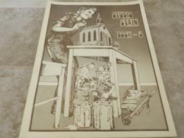 Studio Stain - Book 3 - Techiniques - $3.00