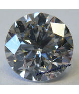 Round Loose Diamond 1.5 Ct H SI1 Engagement - $5,452.50