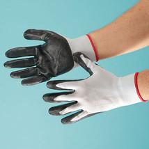 Garden Gloves Medium Protective Tool Grip Pair Gardening Tools Dirty Yar... - $15.76