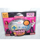 Coleco ABSOLUTELY YOU Interactive DVD TV Game w/Remote NEW 2006 - $27.96