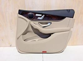 16 17 18 Mercedes-Benz GLC300 RH Front Interior Trim Panel 25372074038S09 OEM - $350.00