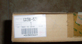 Printer Controler Board Ricoh G038 5364 - $39.89
