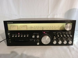 Vintage Emerson 8-Track AM FM Stereo Receiver - $299.96
