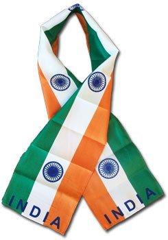 India scarf 10324