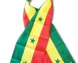 Senegal flag scarf 10523 thumb155 crop