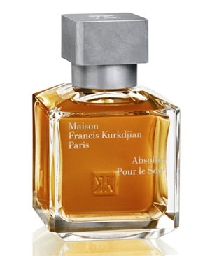 ABSOLUE POUR LE SOIR by FRANCIS KURKDJIAN 5ML Travel Spray CUMIN BENZOIN EDP