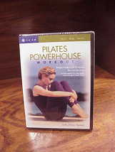 Pilates Powerhouse Workout DVD, with Jillian Hessel, new, sealed, from G... - $6.95