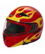 Masei 803 Firestom Flip Up Motorcycle Helmet