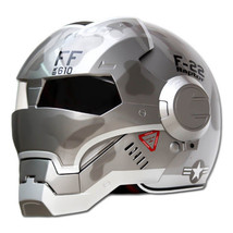 Masei 610 F22 Raptor Chopper Motorcycle Helmet - $499.00