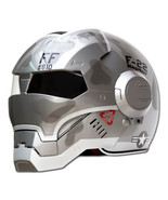 Masei 610 F22 Raptor Chopper Motorcycle Helmet - $499.00