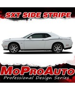 2011-2016 Challenger Door Body Line SXT STRIPE 3M Vinyl Graphic Stripes ... - $103.99