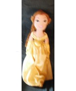 "Disney Store Princess Belle 20"" Plush  - $14.95"