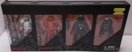 Star Wars Black Series 6-Inch Action Figures - $79.01