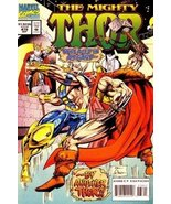 "Thor #478 ""Red Norvell Appearance"" [Comic] by R... - $3.69"