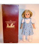 AMERICAN GIRL DOLL COLLECTION BLONDE SHORT HAIR KIT W/ EXTRA CLOTHES ORIG BOX - $49.50