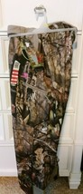 Mossy Oak Break-Up Country Ladies Camo Cargo Pant, Sizes 4 to 18 - New w... - $28.98