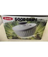 OXO / Good Grips Salad Spinner #32480 - $24.75