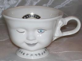 BAILEYS WINKING COFFEE CUP~Signed HELEN HUNT~LA... - $4.95
