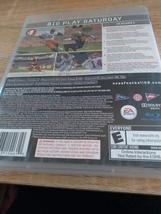 Sony PS3 NCAA Football 09 image 3