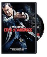Edge of Darkness DVD  - $2.00