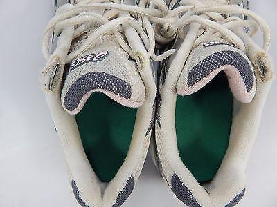 Asics Gel Strike Women's Running Shoes Size US 10 M (B) EU 42 White Silver