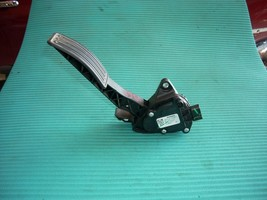2014 NISSAN ALTIMA SEDAN ACCELERATOR GAS PEDAL ASSEMBLY GENUINE OEM