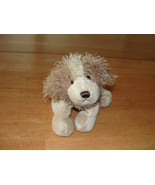 Ganz Webkinz HM011 Cocker Spaniel Dog Plush Stuffed Animal No Code - $3.36