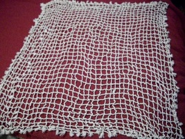 Fisherman's Net for Crafting - $15.00