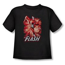 Simply Superheroes boys flash blast kids toddler t shirt 3T - $19.99