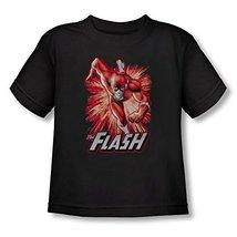 Simply Superheroes boys flash blast kids toddler t shirt 3T - $19.99
