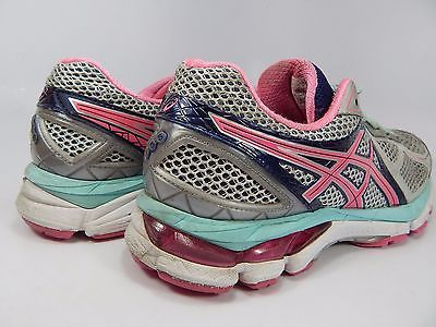 Asics GT 2000 V 3 Women's Running Shoes Sz US 10 2A NARROW EU 42 Gray T553N(2A)