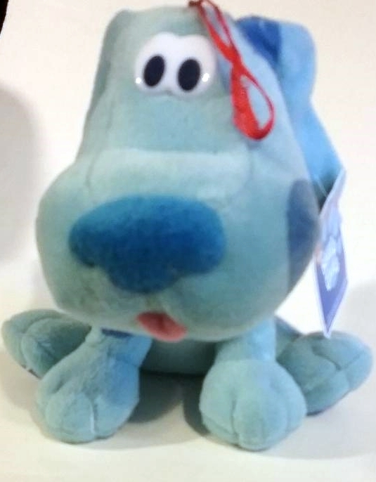 Blues clues green puppy plush Noggin Image Of Blues Clues Green Puppy Plush In Blues Clues Green Puppy Plush Blue Plush Kitchen Decor Blues Clues Green Puppy Plush On Green Puppy Blues Clues Plush 60103