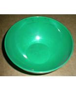 Vintage 1960 Green Utility Bowl - $4.95