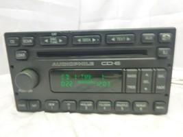 05 06 07 Ford Escape Mercury Mariner Audiphile Radio 6 Cd 6L8T-18C815-FD... - $81.97