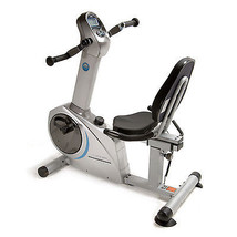 Dual Action Bike Deluxe Full Body Workout Home Gym Fitness Exercise Equi... - $986.03