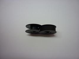 Olivetti Lettera 22 Typewriter Ribbon Black Twin Spool image 2