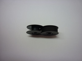 Pacemaker Typewriter Ribbon Black Twin Spool