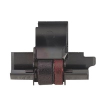 Canon P1-DHV G P1DHVG P1-DHVG Calculator Ink Roller Black and Red (2 Pack)