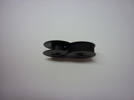 Sears Diplomat Typewriter Ribbon Black Twin Spool image 2