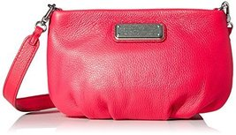 Marc by Marc Jacobs New Q Percy Cross Body Bag, Singing Rose, One Size - $170.77