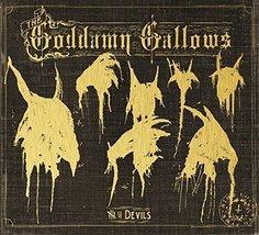 7 Devils By Goddamn Gallows (Composer) (0001-01-01) [Audio CD] Goddamn G... - $29.39