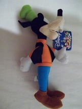 """11"""" Goofy Stuffed Disney - Toy Factory - New With Tag - $8.99"""