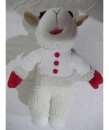 "12"" Lambchop Plush-People Pals-Aurora World Inc. - Vintage/Collectible L... - $12.99"