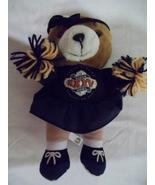 """12"""" NFL Tampa Florida Super Bowl XXXV,Jan. 28, 2001 Cheerleader Stuffed ... - $9.99"""