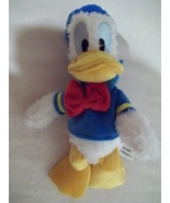 "11"" Sailor Donald Duck Plush - Disneyland/Walt Disney World-Pre-Owned - $6.99"